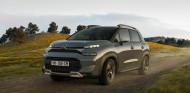Citroën C3 Aircross 2021: restyling sin electrificación - SoyMotor.com