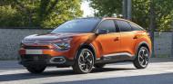Citroën C4 2021: mutación a SUV y amplia oferta mecánica - SoyMotor.com