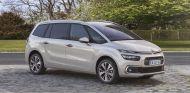El nuevo Citroën Grand C4 SpaceTourer ya tiene lista de precios - SoyMotor