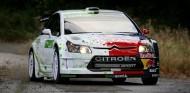 El C4 WRC HYmotion4  –SoyMotor.com