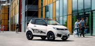 Aixam City GTO 2016 - SoyMotor.com