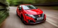 Honda presenta el neuvo Honda Civic Type R 2015 -SoyMotor