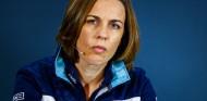 El apellido 'Williams' puede desaparecer de la F1 tras la venta - SoyMotor.com