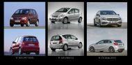 Evolución del Mercedes-Benz Clase A - SoyMotor.com