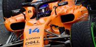 Fernando Alonso en Australia con el MCL33 - SoyMotor.com