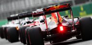 El sistema de clasificación, a debate antes del GP de Baréin - LaF1