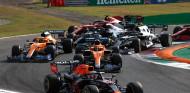 """Brawn defiende la clasificación al sprint: """"Ha habido mucha acción en la zona media"""" - SoyMotor.com"""