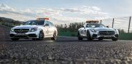 Mercedes AMG estrena Safety-Car y Medical Car para el año 2015