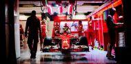 Ferrari no revela el día de su presentación - LaF1