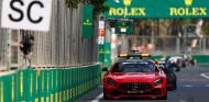 Los pilotos critican el retraso con el safety car tras el accidente de Verstappen - SoyMotor.com