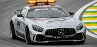 ¿Por qué el periodo de coche de seguridad de Bottas fue tan largo? - SoyMotor.com