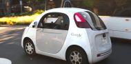 Los coches autónomos serán conductores legales