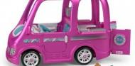 Barbie Dream Camper - SoyMotor.com