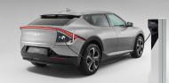 Precio de la luz: cargar un coche eléctrico es un 135% más caro que hace un año - SoyMotor.com