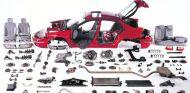 Un decreto para aprovechar piezas de vehículos fuera de circulación - SoyMotor.com