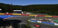 Charles Leclerc en el GP de Bélgica F1 2019 - SoyMotor