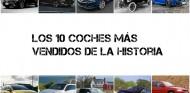 Estos son los diez coches más vendidos de la historia - SoyMotor.com