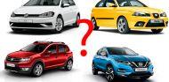 Modelo más vendido en cada país - SoyMotor.com