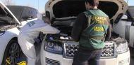 Recuperados más de 300 coches robados en España - SoyMotor.com