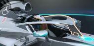 La propuesta inicial de Mercedes es la elegida - LaF1