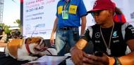 """Hamilton llora la muerte de su perra Coco: """"Mi corazón está roto"""" - SoyMotor.com"""