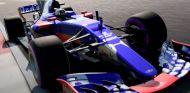 El Toro Rosso STR12 virtual de Carlos Sainz - SoyMotor