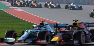 Codemasters espera más participación de pilotos F1 en el segundo GP virtual - SoyMotor.com