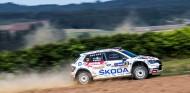 'Cohete' Suárez bate a Nasser Al-Attiyah y gana el Rally da Auga - SoyMotor.com
