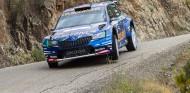 Cohete Suárez estrena el 'nuevo' S-CER con victoria en el Rally Sierra Morena - SoyMotor.com