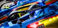 El equipo de Fórmula Renault de Alonso no corre en Hockenheim - SoyMotor.com