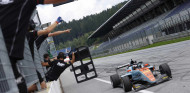 Colapinto se adueña de Austria: dos Poles y dos victorias - SoyMotor.com