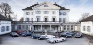 Esta colección de coches estaba 'abandonada' en un castillo suizo - SoyMotor.com