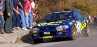Un Subaru Impreza Grupo A de Colin McRae 'volverá a la acción' en Gales - SoyMotor.com