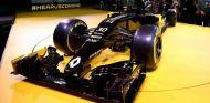 Renault cambiará ligeramente los colores del RS16 - LaF1