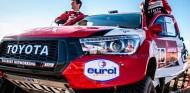 """Alonso: """"Si vuelvo al Dakar en el futuro, será para ganarlo"""" - SoyMotor.com"""