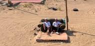 "Alonso, ya con ""todo a punto"" para el Dakar - SoyMotor.com"