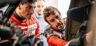 Alonso, ansioso por saber a cuánto estará de los grandes del Dakar - SoyMotor.com