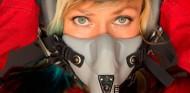 Fallece Jessi Combs mientras buscaba el récord femenino de velocidad - SoyMotor