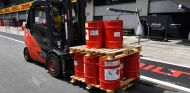 Transporte de combustible por el Pit-Lane en Austria - SoyMotor.com