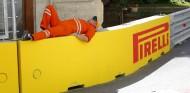 Pirelli, expectante ante el impredecible desafío de Azerbaiyán – SoyMotor.com