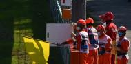La F1 probará un sistema de eliminación de tiempos con bandera amarilla - SoyMotor.com