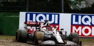 Kimi Räikkönen en Imola - SoyMotor.com