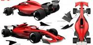 Los equipos estudian retrasar las reglas de chasis de 2021