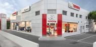 Concesionario Toyota - SoyMotor.com