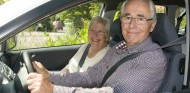Los conductores españoles tienen graves problemas de visión - SoyMotor.com