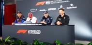 GP de China F1 2019: Rueda de prensa del jueves - SoyMotor.com