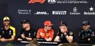 GP de Mónaco F1 2019: Rueda de prensa del miércoles - SoyMotor.com