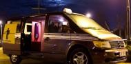 Esta Mercedes Vito se ha convertido en un confesionario rodante - SoyMotor.com