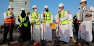 Arranca la construcción exprés del circuito de F1 de Arabia Saudí - SoyMotor.com