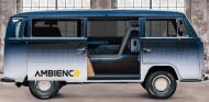 Continental AmbienC3 Interior Concept: pasado y futuro se dan la mano - SoyMotor.com
